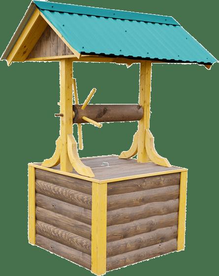 Чистка колодцев проводится в Солнечногорском районе