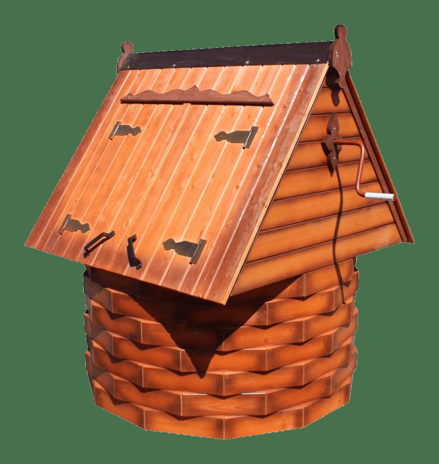 Купить домик для колодца в Солнечногорском районе