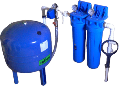 Особенности водоснабжения в Солнечногорском районе